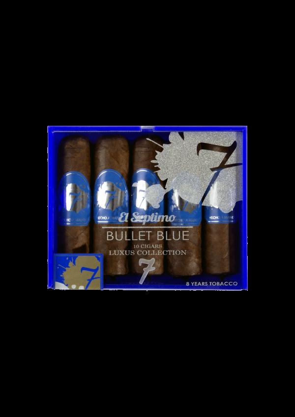 Bullet Blue