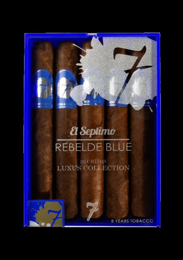 Rebelde Blue
