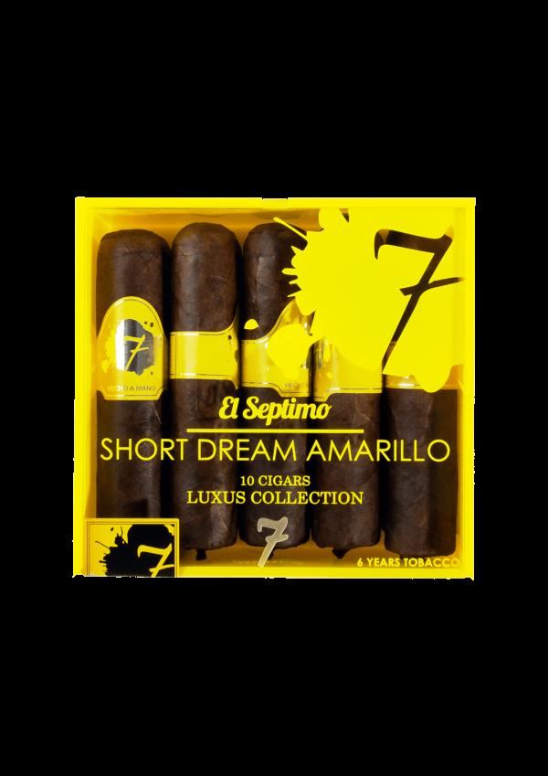 Short Dream Amarillo