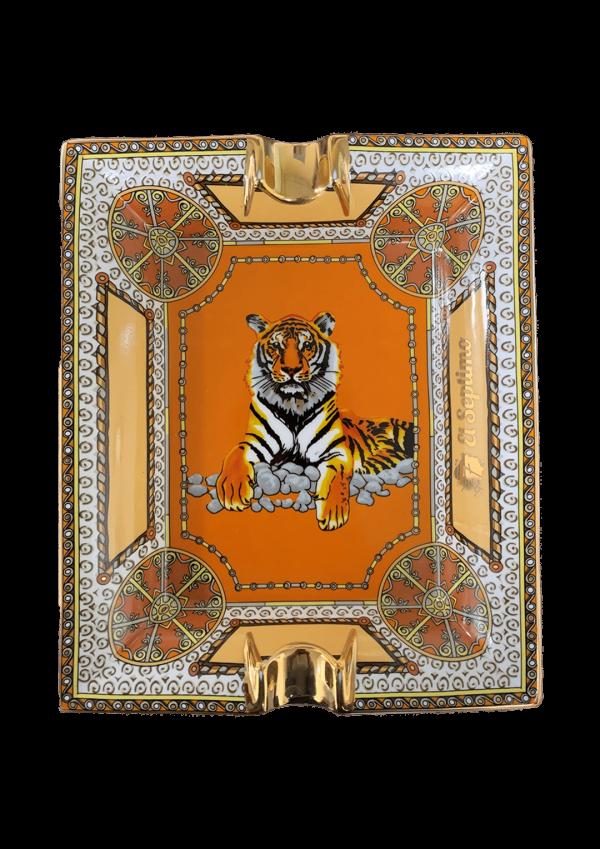 Tigresse Cendrier Collection Safari