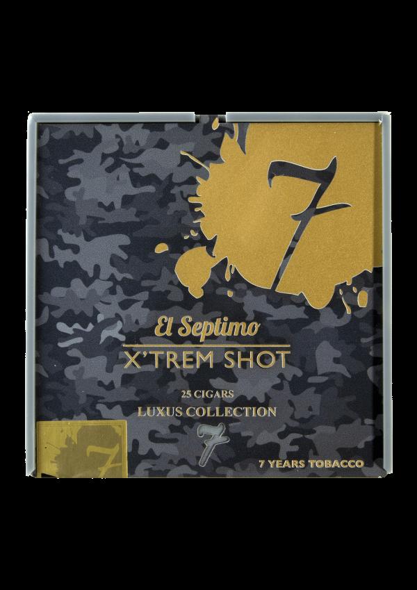 X-Trem Shot